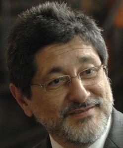 Presidente da Petrobras quer curtir festa longe de jornalistas