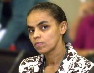 Candidata do PV articula alianças com o Psol pensando no primeiro turno (crédito: Ag. Brasil)