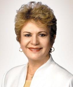 Governadora do Rio Grande do Norte, Wilma de Faria (crédito: IG)