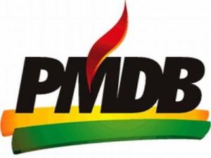 Símbolo do PMDB