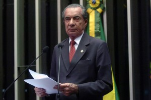 Recursos para o evento foram obtidos através de emenda do senador João Durval (crédito: Blog do Consulado Social)