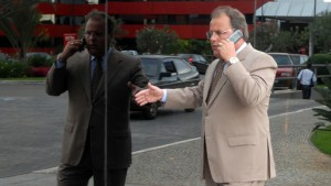 "Geddel disse que celeuma entre PT e PMDB está ""superado"" (crédito: Valter Campanato/ ABr)"