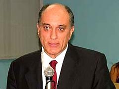 Javier Alfaya gerou polêmica com discurso na Assembleia (crédito: Divulgação)