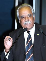 João Reis Santana pode não ser indicado por Lula após saída de Geddel (crédito: José Cruz/ ABr)