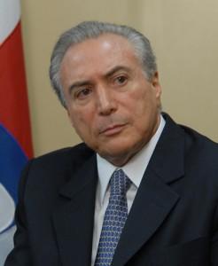 Michel Temer deixou de ser preferido de Lula para vice de Dilma Roussef