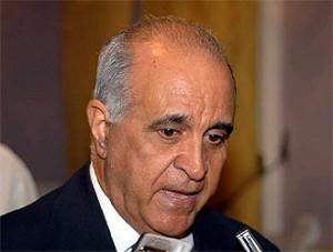 Ex-governador critica comemoração do secretário César Nunes (crédito: A Tarde)
