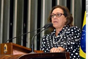 Lídice da Mata faz balanço positivo do ano legislativo