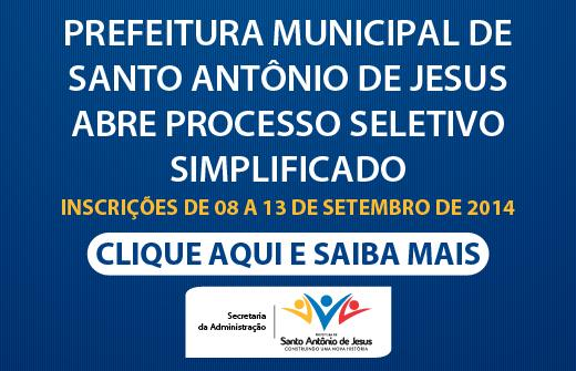 Pref Sto Antonio Jesus Set2